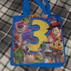 🆓️ w/ Purchase Disney's Toy Story 3 Tote